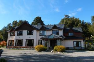 Hostería Lancuyen Villa de Montaña