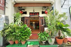 Silver Shine Guesthouse