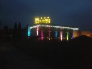 Il Patino, Szállodák  Bientina - big - 45