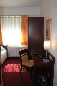 ハウス シュパークール ホテル ガルニ (Haus Sparkuhl Hotel Garni)