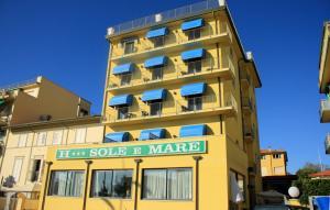 obrázek - Hotel Sole E Mare