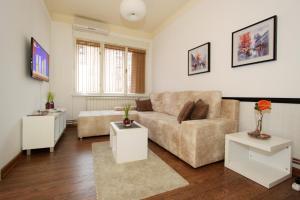 Belgrade Holiday Rentals - Belgrade Centre