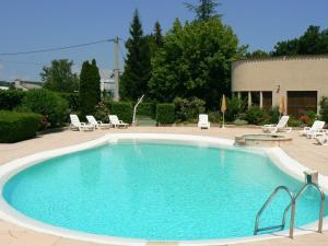 obrázek - Logis Hotel Les Chênes