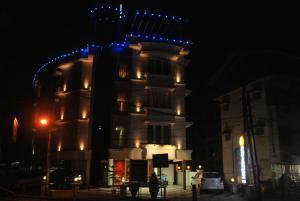 Srivar Hotels, Отели  Guruvāyūr - big - 41