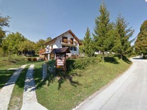 House Draga Plitvice