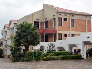 Hotel La Palme