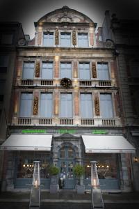 obrázek - Hotel Mille Colonnes