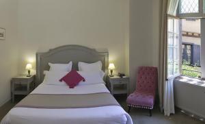Best Western Le Donjon, Hotely  Carcassonne - big - 21