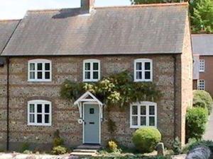 Millbury Cottage