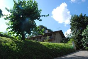 Agriturismo Sogni D' Orto, Bed and Breakfasts  Faedis - big - 22