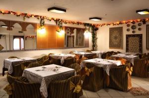 Отель Евразия - фото 26