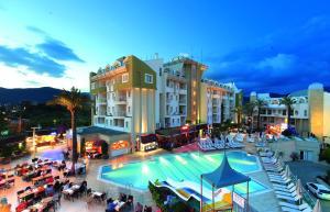 Мармарис - Grand Cettia Hotel
