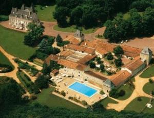 Château de Périgny - CHC
