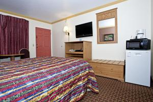 National 9 Inn - Placerville, Hotely  Placerville - big - 22