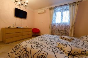 Отель Ноев Ковчег - фото 5