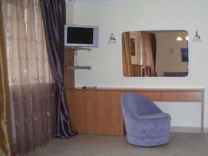 Отель Ноев Ковчег - фото 12