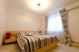 Отель Ноев Ковчег - фото 18