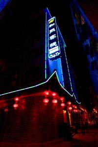 He Xi Inn