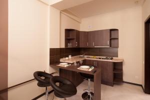 Gornaya Residence, Aparthotels  Estosadok - big - 11