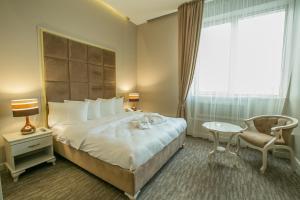 Отель Grand Sapphire - фото 11