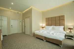 Отель Grand Sapphire - фото 12