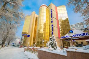 Отель Grand Sapphire