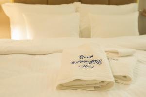 Отель Grand Sapphire - фото 20
