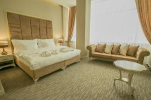 Отель Grand Sapphire - фото 9