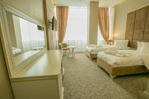 Отель Grand Sapphire - фото 14