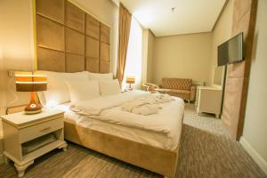 Отель Grand Sapphire - фото 10