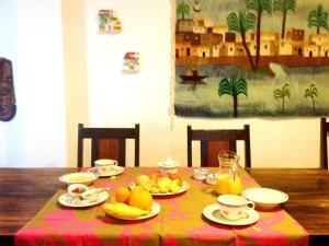 Fatima House, Priváty  Nazaré - big - 11