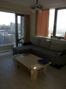 Centro apartamentai - Vingio apartamentai, Apartments  Vilnius - big - 7