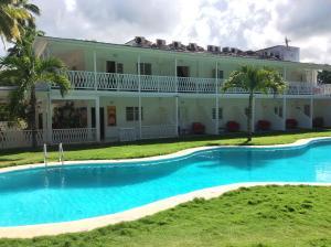 Las Cayenas Beach Hotel, Las Terrenas