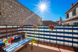 Luxury Apartment Paulina, Ferienwohnungen  Dubrovnik - big - 1