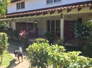 Kanesh Villas, Las Terrenas