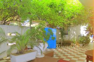 Hotel Entente Cotonou
