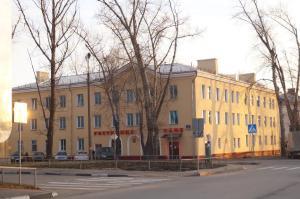 Хостелы Нижегородского района города Москвы