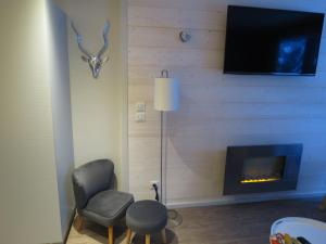 Apartment Le Thuria Les Arcs 1800, Apartmány  Arc 1800 - big - 10