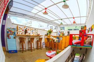 obrázek - Mama Brasil Hostel ( Av. Paulista)