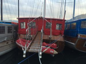 Sea Angel 2 Yachting
