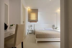 Anamnesis City Spa, Apartmanhotelek  Fíra - big - 28