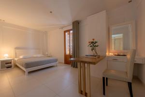 Anamnesis City Spa, Apartmanhotelek  Fíra - big - 37
