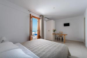 Anamnesis City Spa, Apartmanhotelek  Fíra - big - 32