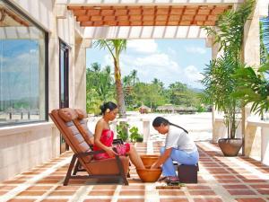 Pulchra Resort Cebu, Rezorty  San Fernando - big - 8