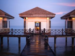 Pulchra Resort Cebu, Rezorty  San Fernando - big - 20