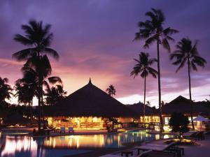 Pulchra Resort Cebu, Rezorty  San Fernando - big - 21