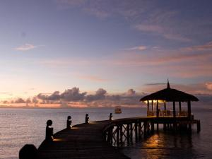 Pulchra Resort Cebu, Rezorty  San Fernando - big - 27