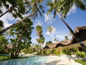 Pulchra Resort Cebu, Rezorty  San Fernando - big - 3