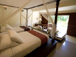 Pulchra Resort Cebu, Rezorty  San Fernando - big - 2