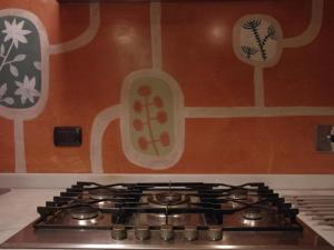 Appartamento in Centro a Torino, Apartmány  Turín - big - 10